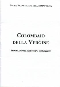 COLOMBAIO  - 1